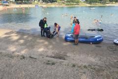 Rettungsübung 2
